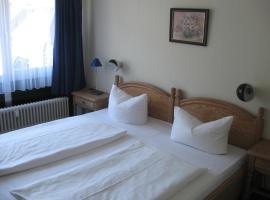 Hotel Garni Central, Triberg