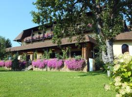 Hotel Marko, Sankt Kanzian