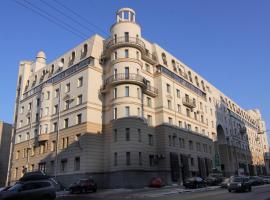 B&B Petrogradskiy Guest House, Санкт-Петербург