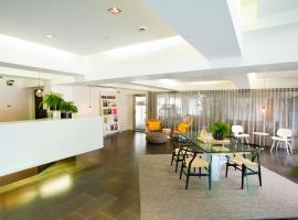 Cosmopolitan Hotel Melbourne - by 8Hotels, Melbourne