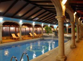 El Nogal Hotel Boutique & Spa, Vilaflor