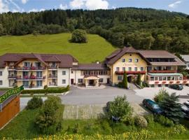 Landhotel Stofflerwirt, Sankt Michael im Lungau