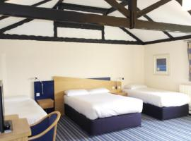 Beadlow Manor Hotel, Shefford
