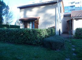 Beaujolais Home, Villefranche-sur-Saône