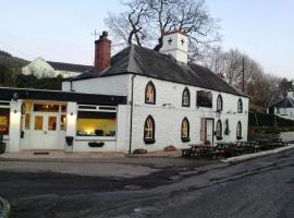 The Auldgirth Inn, Auldgirth