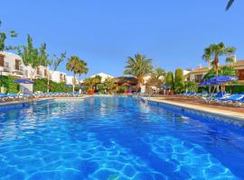 Muthu Infiniti Beach Resort, Vera