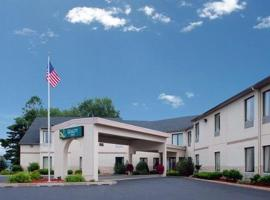 Quality Inn Binghamton West, Apalachin