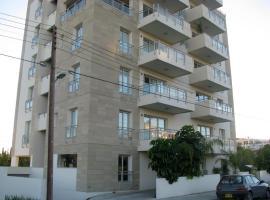 Nicosia Suites, Nicosia