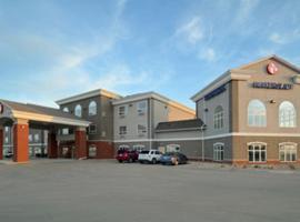 Ramada Hotel Weyburn