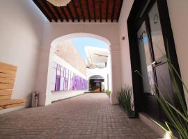 , Querétaro