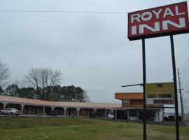 Royal Inn Albertville 2 Star Hotel