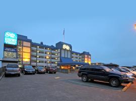 Shilo Inn Suites Seaside Oceanfront, Seaside