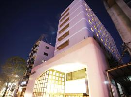 Miyazaki Daiichi Hotel, Miyazaki