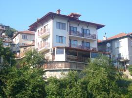 Momchil Unak Guest House, Momchilovtsi