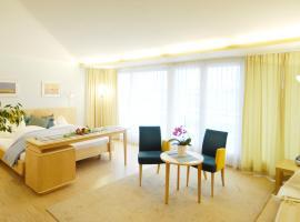 Hotel Klinglhuber, Krems an der Donau