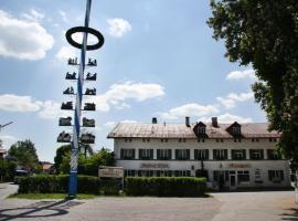 Hotel Böck, Gauting
