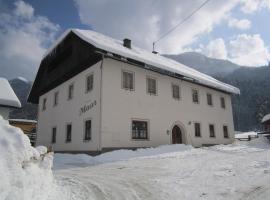 Bauernhof Maar, Gundersheim