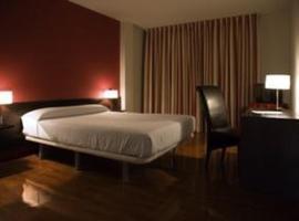 Hotel Millan, Negreira