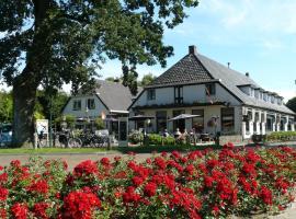 Hotel Restaurant De Koningsherberg, Anloo