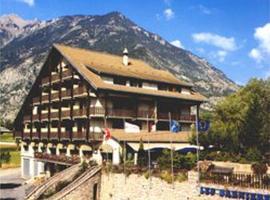 Hotel Restaurant Les Barnieres, Guillestre