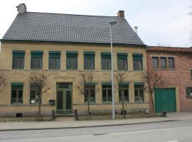 B&B Lappersfort, Brugge