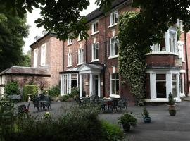Best Western Valley Hotel, Ironbridge