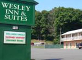 Wesley Inn & Suites, Middletown