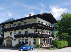 Hotel Alpenblick, Schlitters