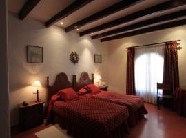 Petit Hotel Ses Rotges, Cala Ratjada