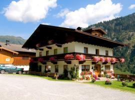 Bauernhof Oberneureit, Hüttschlag