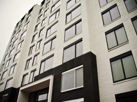 Avenue Suites Georgetown, Washington, DC
