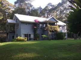Lakeshore Lodge, Milton