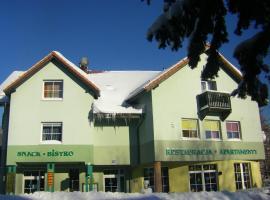 Zielony Domek, Karpacz
