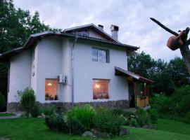 Villa Diva, Apriltsi