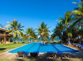 Hotel Pousada Praia das Ondas, Itacimirim