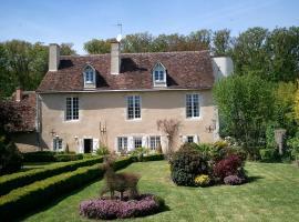 Guest House Le Clos Pasquier, Blois