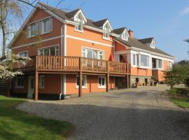 Ferrycarrig Lodge B&B, Wexford
