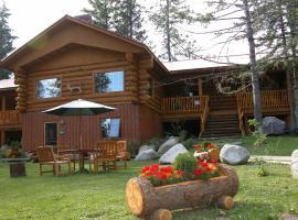 Beaver Guest Ranch, Bridge Lake