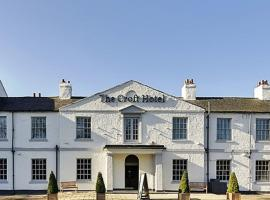 The Croft Hotel, ダーリントン