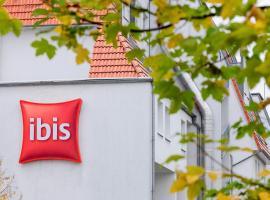 ibis Hotel Frankfurt Airport, Кельстербах