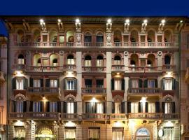 Hotel Residence Esplanade, Viareggio