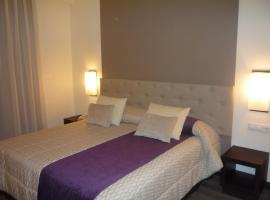 Hotel Complejo París, Illescas