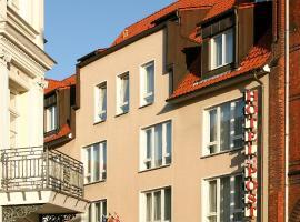 Altstadt Hotel zur Post Stralsund, Stralsund