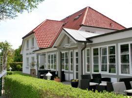 Hotel Haus Kranich, Prerow