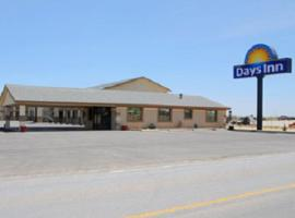 Days Inn Andrews, Andrews