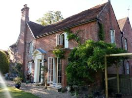 Lee Manor, Romsey