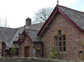 Muncaster Country Guest House