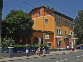 Hotel Restaurant Itzlinger Hof, Salzburg