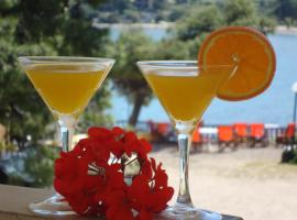 Rachel Hotel, Agia Marina Aegina