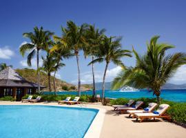 Peter Island Resort & Spa, Anderson